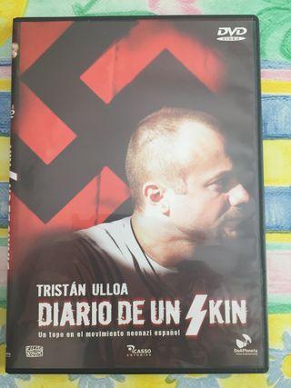 Diario de un Skin. Tristán Ulloa