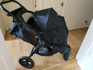 Pushchair City Elite by baby jogger