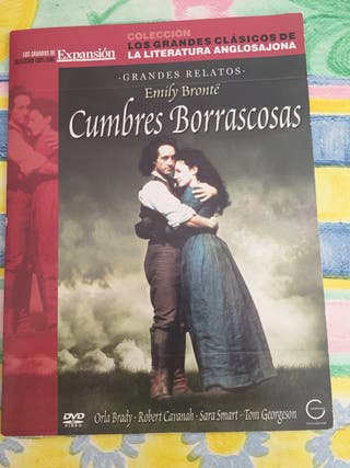 Cumbres borrascosas. Emily Brontë