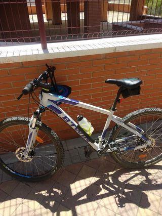 Bici Rockrider Talla M