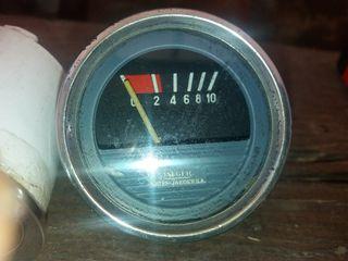 reloj y reloj de presion