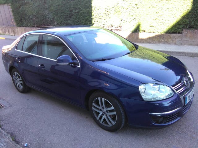 Volkswagen Jetta 2006