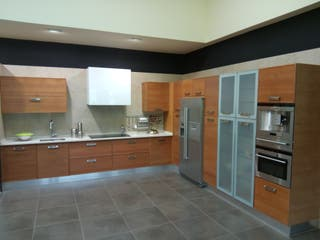 Mueble de cocina de segunda mano en Pamplona en WALLAPOP