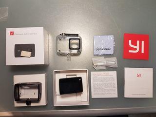 Xiaomi Yi Discovery Action Camera