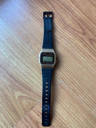 5e588720fb1c Correa Reloj Casio de segunda mano en Barcelona en WALLAPOP