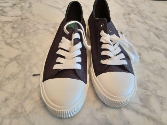 Bershka zapatillas talla 38
