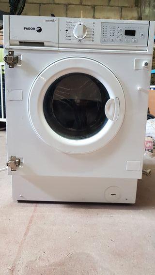 lavadora fagor FE6212IT