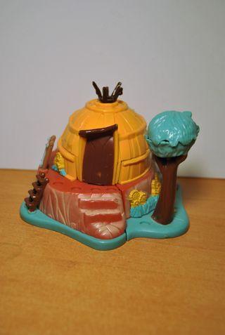 Polly Pocket Nuevo Y Precintado Polly Pocket Pastel Sorpresa Anillo Recuerdo Colección Mattel