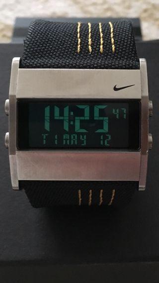 Precioso Reloj Nike Oregon Square!!!