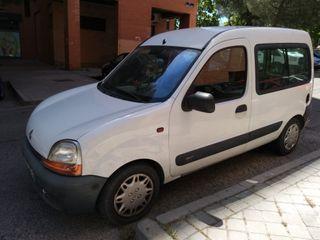 Renault Kangoo 2001
