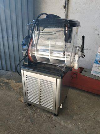 maquina de granizadas