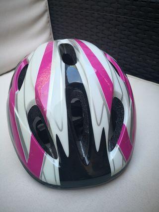 casco bicicleta nuevo