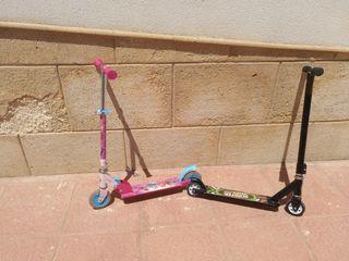 patines para niños