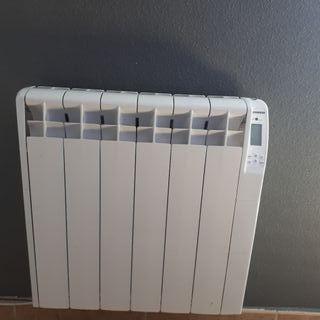 Radiador eléctrico 6 elementos