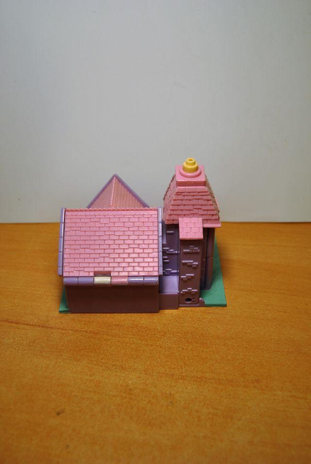 Polly Pocket + figura