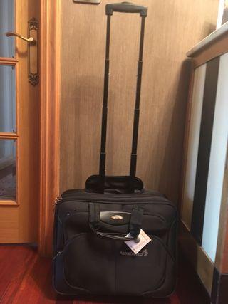 Carro / maletín de trabajo Samsonite sin estrenar