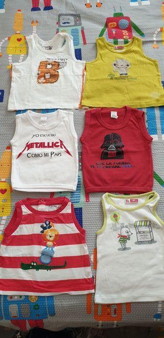 e6b22327abdb Camisetas de tirantes niña de segunda mano en Cornellà de Llobregat ...