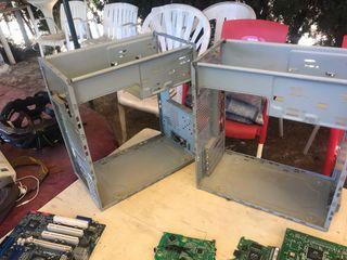 Cajas de ordenador