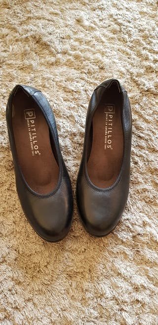 Zapatos de tacón Pitillos