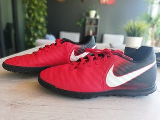 T Tacos Zapatillas Nike Deportivas Multitacos De 38 l5ucTJ31FK