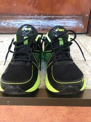 Se vende zapatillas nuevas sin estrenar