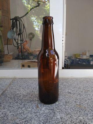 Botellas de tercio
