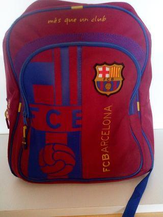 FCB Barcelona Mochila
