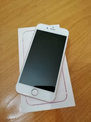 IPHONE 6S ROSA (16 GB )
