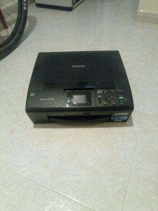 impresora brother DCP-J315W