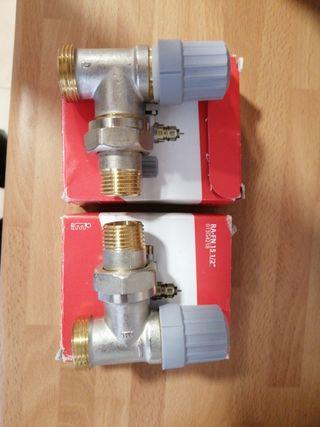 """válvulas termostaticas Danfoss RA-FN 15 1/2"""""""