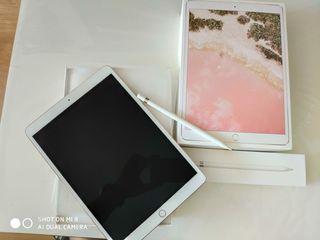 iPad pro 10,5 + Apple pencil