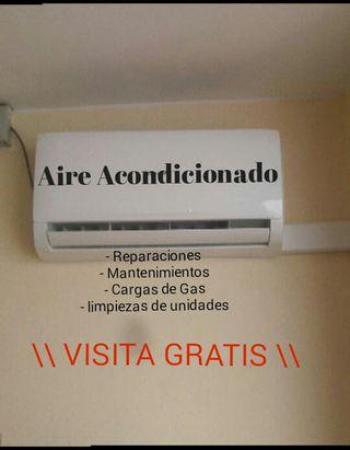 aire acondicionado 643 43 51 61