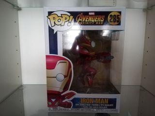 IronMan funko Pop | Avengers Infinity War