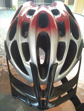 Se venden casco bicicleta