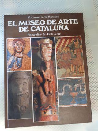 El museo de Arte de Cataluña