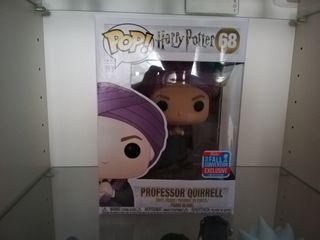 Professor Quirrell funko pop | Harry Potter