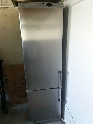 frigorífico 2 metros Fagor Innova no frost