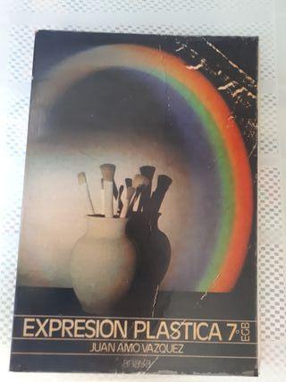 Expresión plástica 7