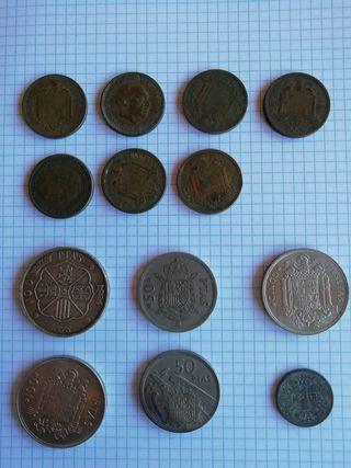 monedas, numismática
