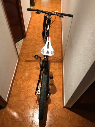 Bicicleta Cannondale lefty RZ ONE twenty bici