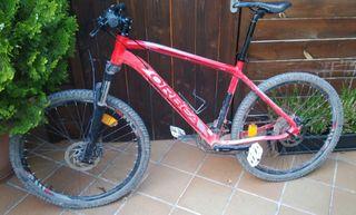 Bici de montaña Orbrea