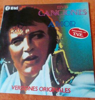 ## DISCOS VINILO LP ##