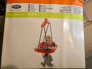 10651c77f Saltador bebe. 20 €. Saltador bebe. Saltado de marca jane en buen estado. Columpio  saltador para bebes