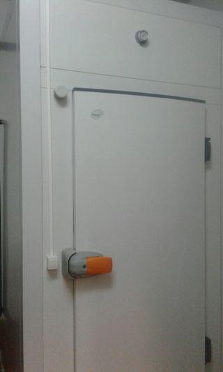 Cámara modular matrix