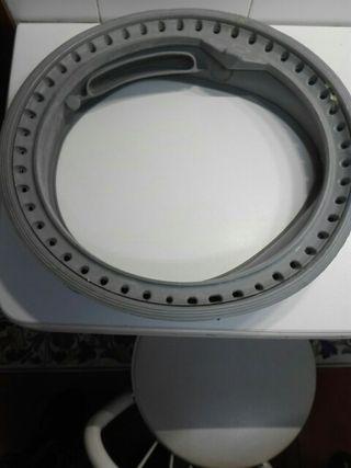 goma lavadora/secadora AEG