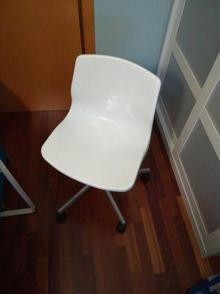Escritorio Mano Segunda En Ikea Viladecans Wallapop De VpqSUzM
