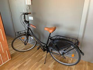 Bicicleta Holanda Shimano 28