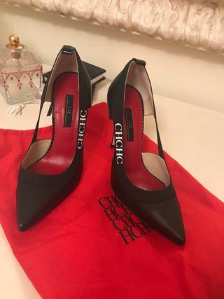 Zapatos Carolina Herrera a estrenar
