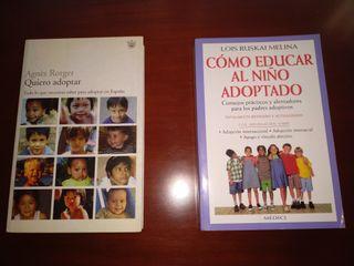 libros adopcion