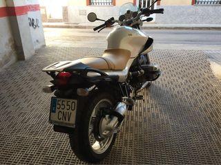Vendo moto BMW R850R